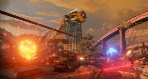 Landfall-Screenshot