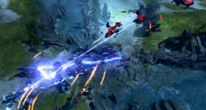 Screenshot aus Halo Wars 2