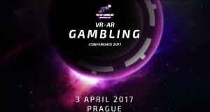 Ankündigung VR/AR Gambling Conference
