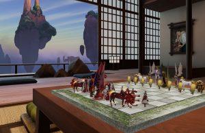 Dungeon Chess Screenshot