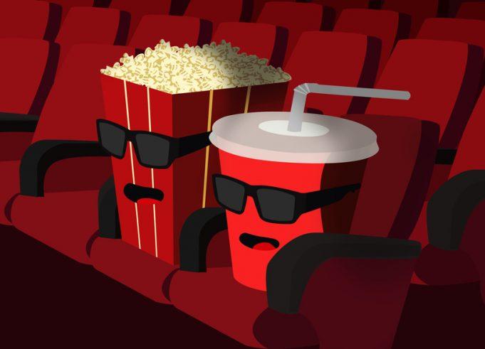Symbolbild VR-Kino