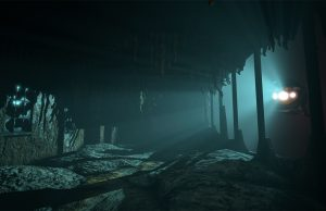 Screenshot Titanic VR