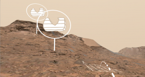 Screenshot Access Mars