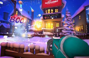 Screenshot Merry Snowballs