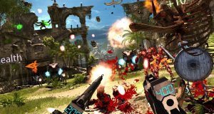 Screenshot Serious Sam VR: The Last Hope