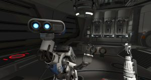 Star Wars: Droid Repair Screenshot