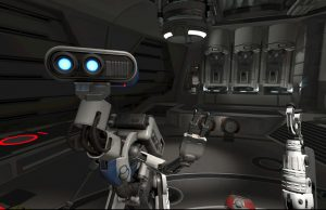 Star Wars: Droid Repair Screenshot