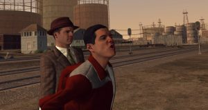 L.A. Noire: The VR Case Files Screenshot