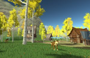 OrbusVR Screenshot
