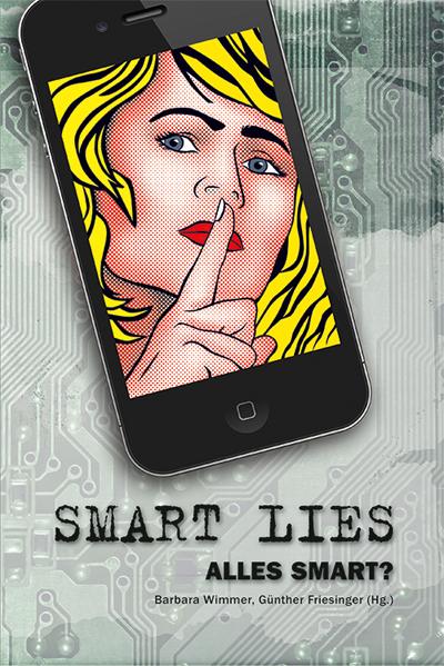 Cover Smart Lies: Alles Smart?