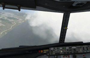 FlyInside Flight Simulator Screenshot