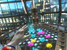 Rainbow Reactor Screenshot