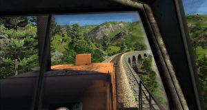 Derail Valley
