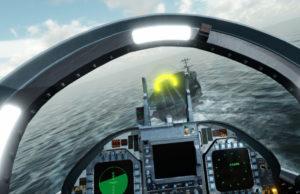 Flying Aces: Navy Pilot Simulator