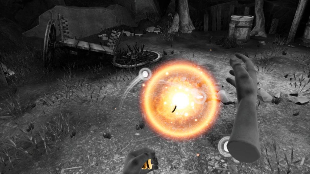 Journey for Elysium Screenshot