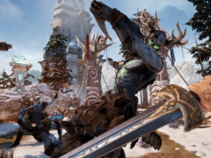 Asgards Wrath Screenshot