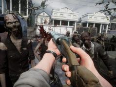 Walking Dead Saints Sinners Screenshot